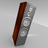 JBL ES100 Floor Speakers