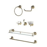 Devon & Devon Old Navy classic bathroom accessories