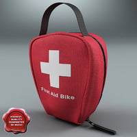 Bike Bag First Aid