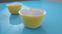 x ceramic bowl