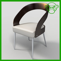 maya dining cafe chair