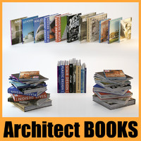 3d architecture taschen daab books model