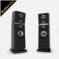 Focal grande utopia high end speakers