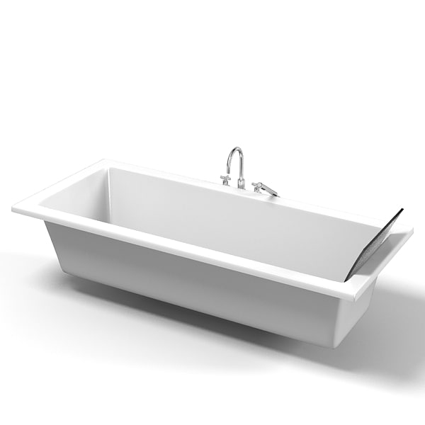 Crosshead Mixer  bath modern contemporary rectangular integrated.jpg
