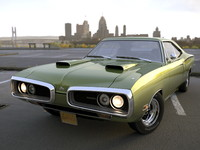 Dodge Coronet Super Bee 1970