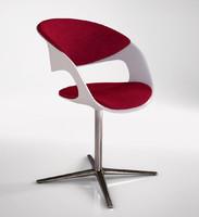 3dsmax lox chair