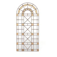 stained glass classic 3d max
