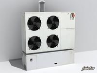 heat pump max