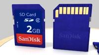 SanDisk SD-Card