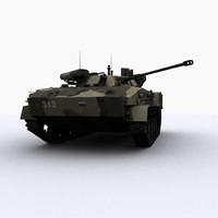 BMD3 (modernized)