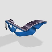 athletic easy chair rio 3d 3ds