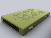 3dsmax s cell phone john