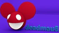 3d deadmau5 dead mau