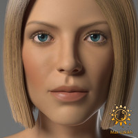 Emily v2.06 Hyper Realistic Female Vray SSS2