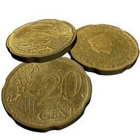 20 cent netherlands