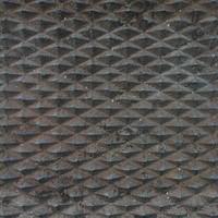 metal mesh walls 3d max