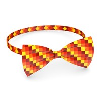 3d 3ds bow tie