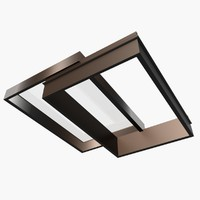 Sliding roof light