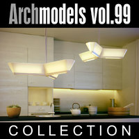archmodels vol 99 lamps 3d obj