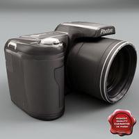 3ds photo camera v5
