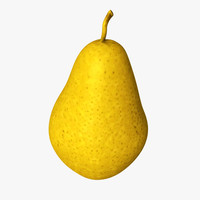 free c4d mode pear