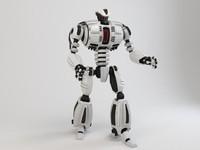 Robot Dg540