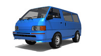 3d model big blue