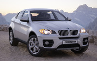 3ds max car bmw x6