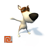 Doggy  (cartoon character)