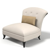 3dsmax christopher guy chair
