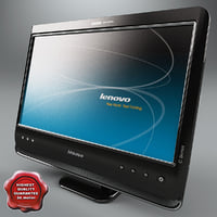 Desktop PC Lenovo C205