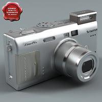 Fujifilm FinePix F810