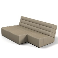 Matteograssi Switch sectional modular sofa chair modern contemporary