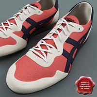 Sneakers Onitsuka Serrano