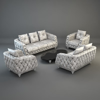 Furniture set by Capital collection