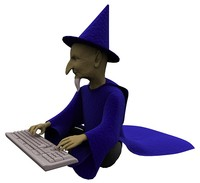 max magician keyboard