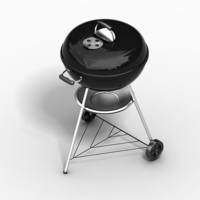 Barbeque Weber