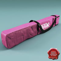 Hockey Stick Bag STX11 Pink