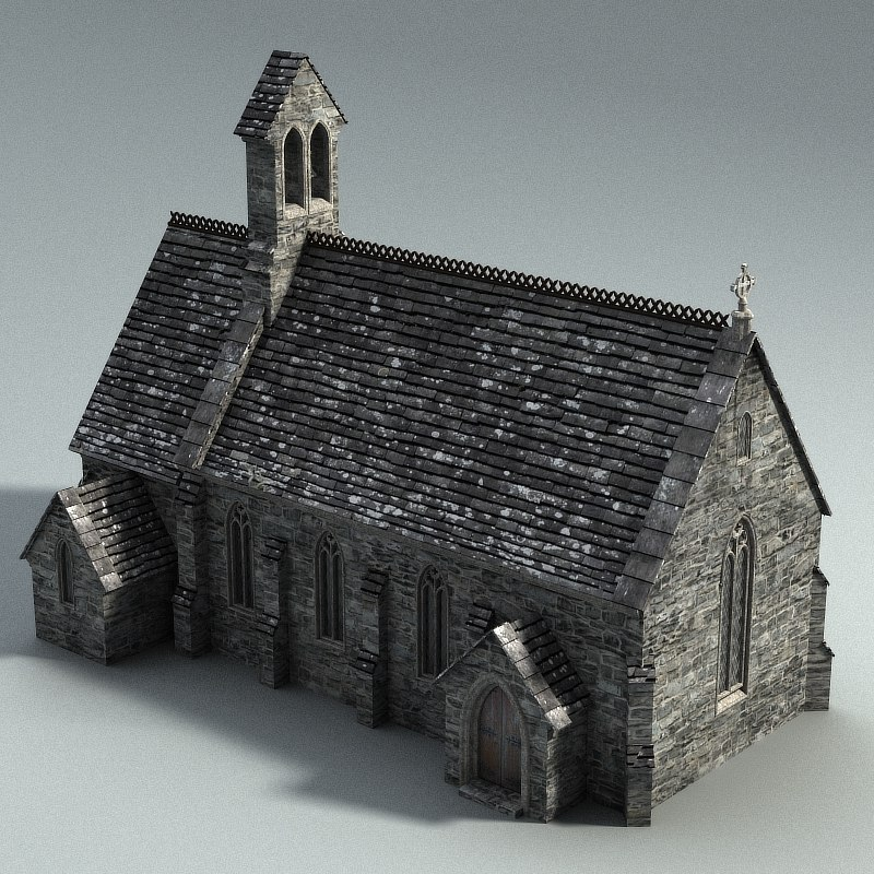 bagthorpechurch_lowpoly_th001.jpg