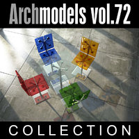 3d archmodels vol 72 model