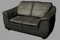 couch normal engines 3d model