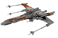 X-WING ULTIMATE COLLECTORS EDITION