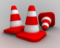 cone 3d c4d