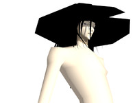 free kuroudo akabane 3d model