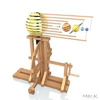 3ds renaissance solar