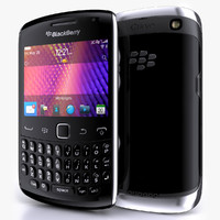 maya blackberry curve 9350