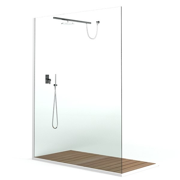 Antonio Lupi Shower cabin tray open modern contemporary.jpg