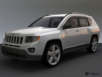 jeep compass 2011 max