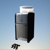 maya coffee grinder