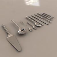 maya cutlery
